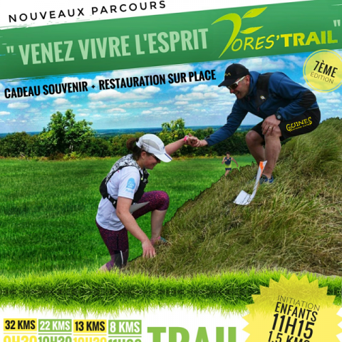 Fores'Trail  2018