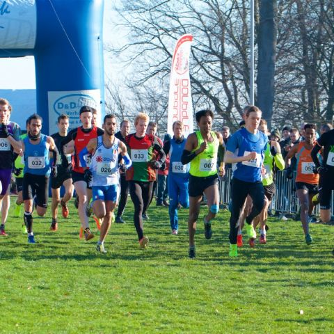 Eurode Trail  2020