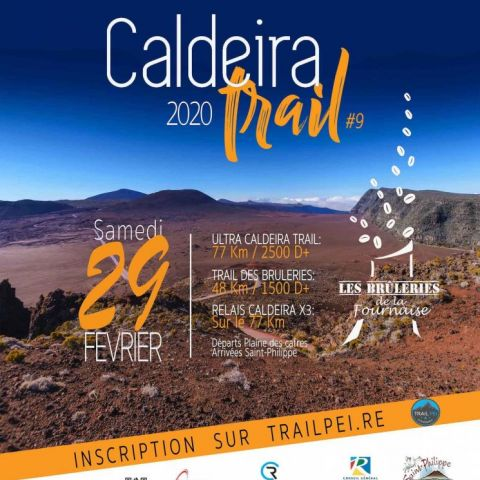 Caldeira Trail  2019