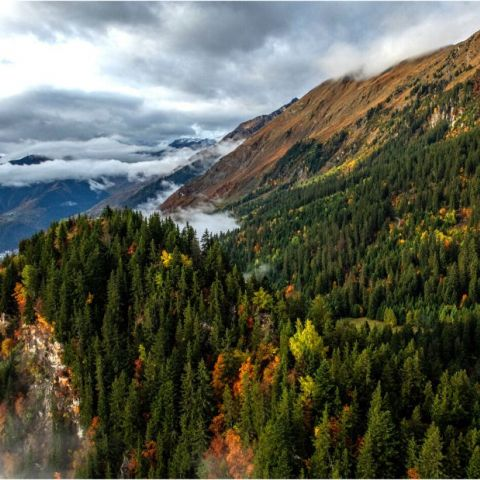 ETVA - EDF Trail des Vallées d'Aigueblanche  2020
