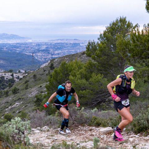 Alpin Trail de Pichauris  2020