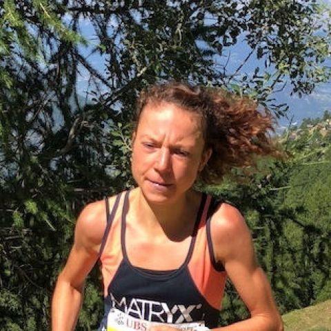 Photos et résultats de course SABRIÉ ANAïS TRAILRUNNER