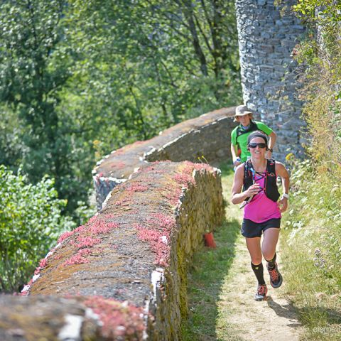 Festival Trail Semois  2015