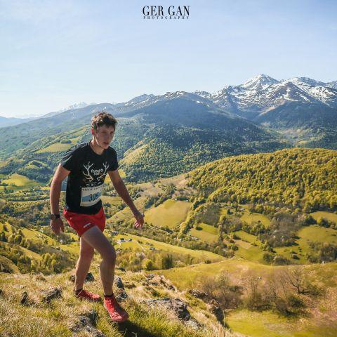 Bagnères Classic Trail  2020