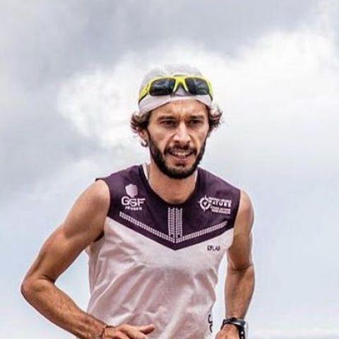 Photos et résultats de course BARONIAN THIBAUT TRAILRUNNER