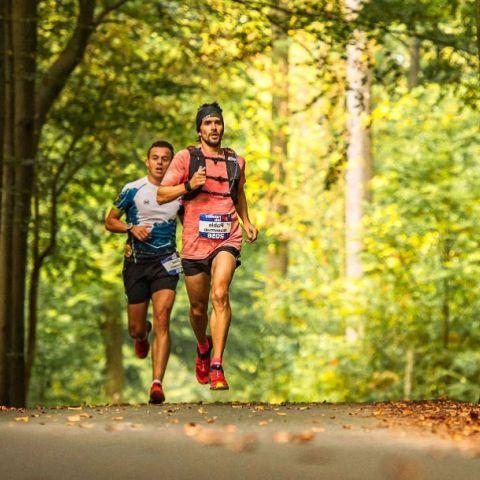 Trail de Bruxelles  2020