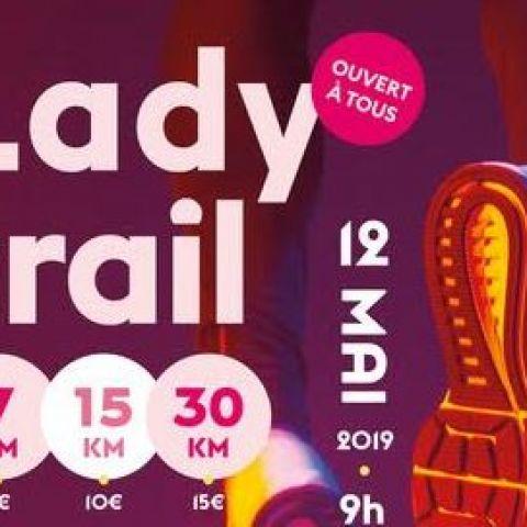 Lady Trail