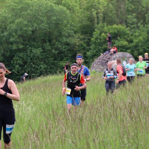Champ'Aisne Trail  2020