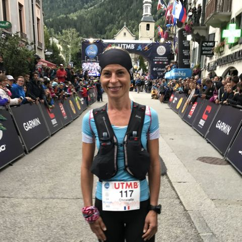 Photos et résultats de course BARD CHRISTELLE TRAILRUNNER