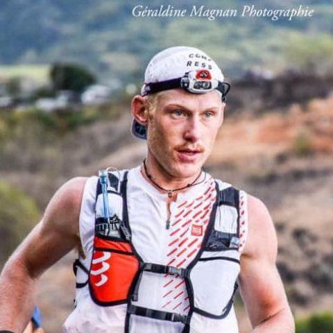 Photos et résultats de course CURMER GREGOIRE TRAILRUNNER