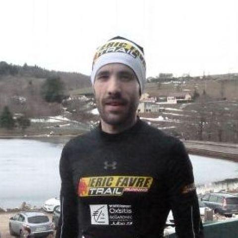 Photos et résultats de course DEPECHE ALEXANDRE TRAILRUNNER