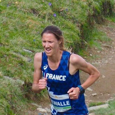 Photos et résultats de course DEWALLE CHRISTEL TRAILRUNNER