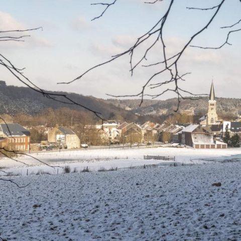 Trail ES Petigny-Frasnes  2021