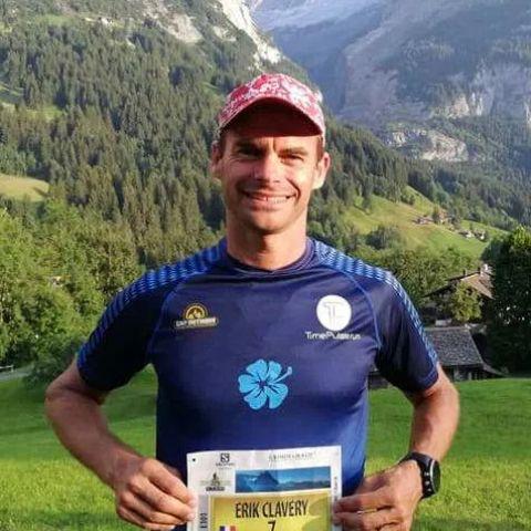 Photos et résultats de course CLAVERY ERIK TRAILRUNNER