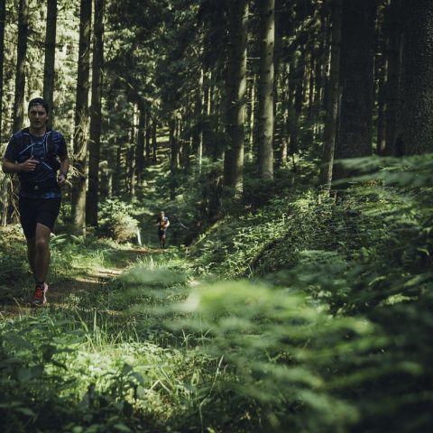 Escapardenne Trail  2016