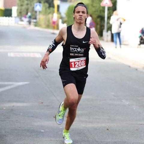 Photos et résultats de course PIERRE BENJAMIN TRAILRUNNER