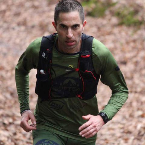 Photos et résultats de course LAMBOTTE BENOIT TRAILRUNNER