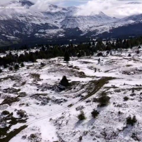 Ch France Course Montagne Devoluy  2020