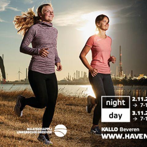 Lampiris Havenland Run  2019