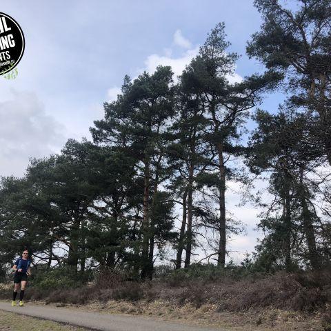 Groote Heide trail  2020