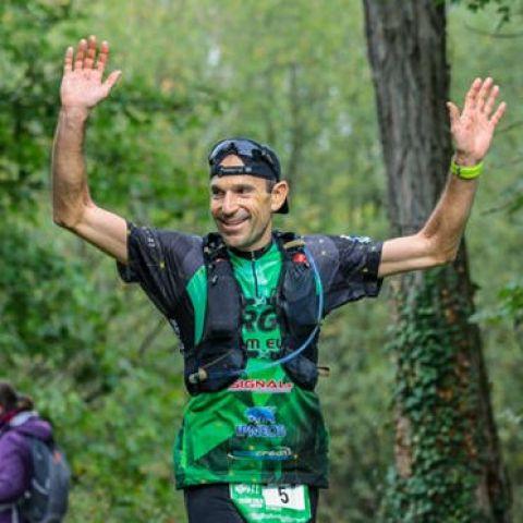Photos et résultats de course HALGRAIN NICOLAS TRAILRUNNER