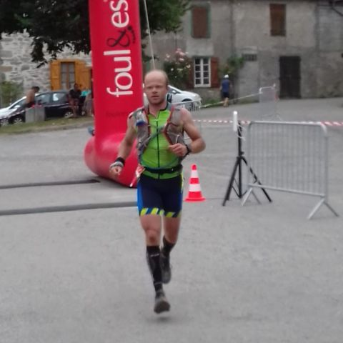 Photos et résultats de course MOUCHET STEPHANE TRAILRUNNER