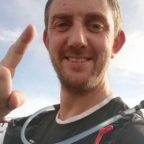 Photos et résultats de course BODSON FREDERIC TRAILRUNNER