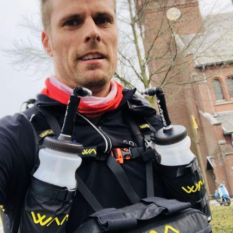 Photos et résultats de course VAN REYBROUCK LIEVEN TRAILRUNNER