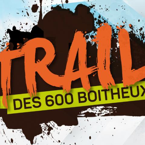 Trail des 600 Boitheux  2015