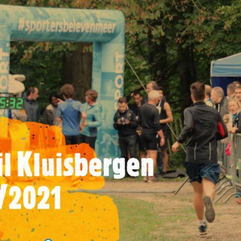 Diatrail Kluisbergen  2021