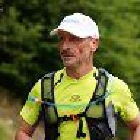 Photos et résultats de course DELPIERRE JEAN LUC TRAILRUNNER