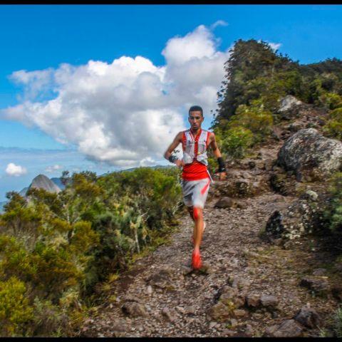 Mafate Trail Tour  2020