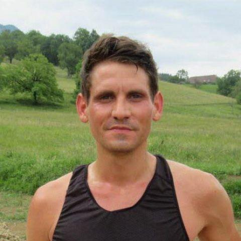 Photos et résultats de course GRENOT MAXIME TRAILRUNNER