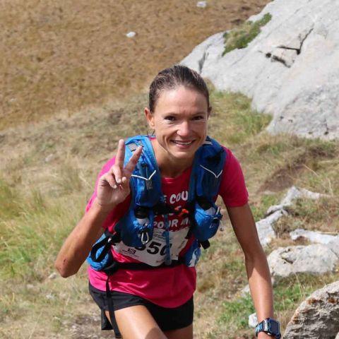 Photos et résultats de course NAKACHE MARYLINE TRAILRUNNER