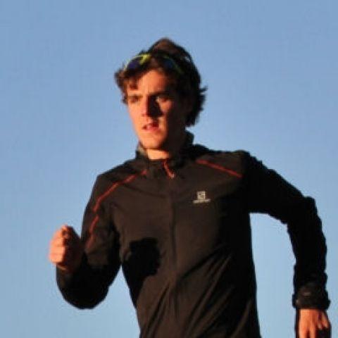 Photos et résultats de course JOVET NATHAN TRAILRUNNER