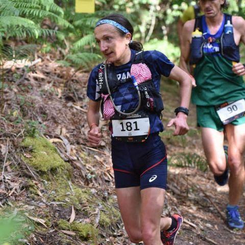 Photos et résultats de course ROCHE ADELINE TRAILRUNNER