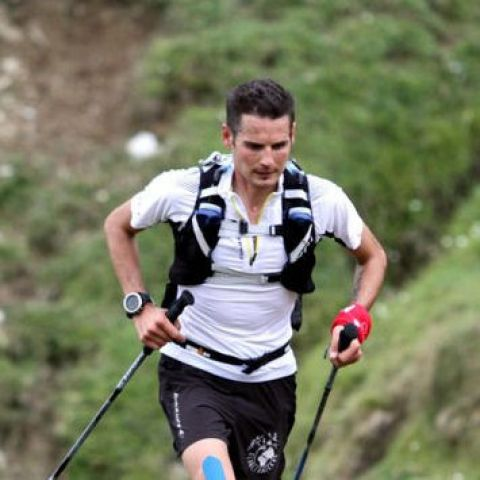 Photos et résultats de course OLIVIER ROMAIN TRAILRUNNER