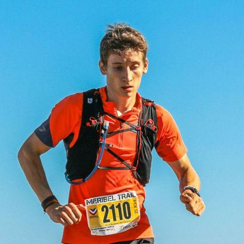 Photos et résultats de course ROUBIOL BENJAMIN TRAILRUNNER
