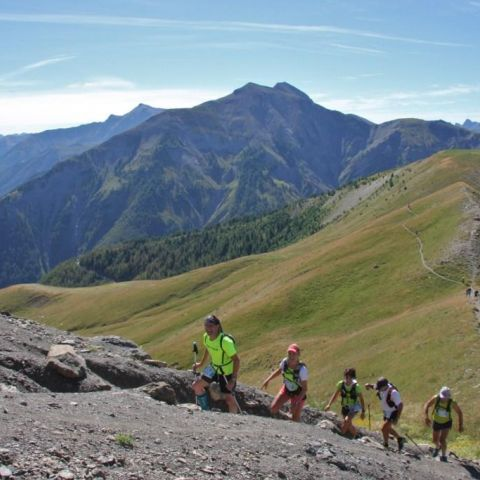 Trail du Val d'Allos  2019