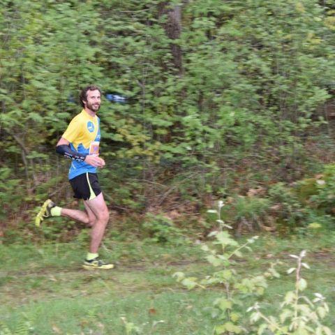 Photos et résultats de course LAMBERT BENJAMIN TRAILRUNNER