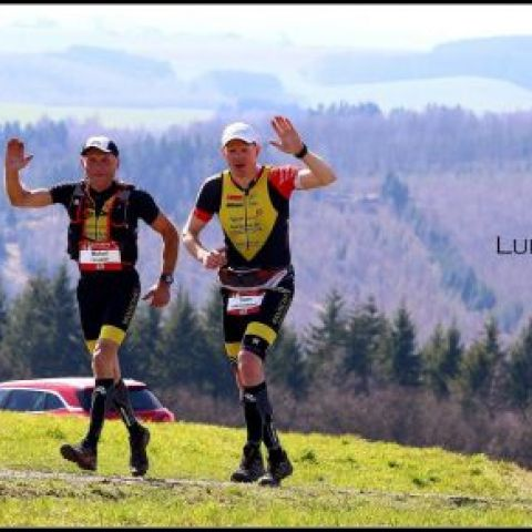 Team Trail La Roche (duo)  2016