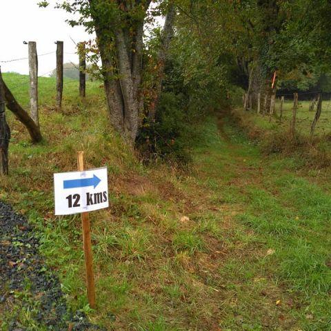 Trail du Transcailladou  2019