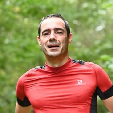 Photos et résultats de course GUILLAUME JEAN MICHEL TRAILRUNNER