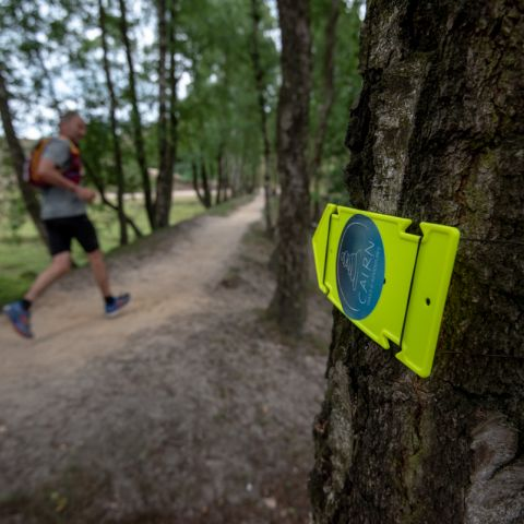 Veluwezoom Trail Experience  2018