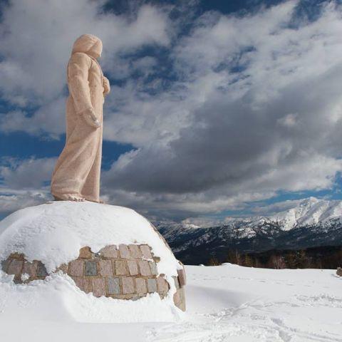 Restonica Trail Blanc  2020