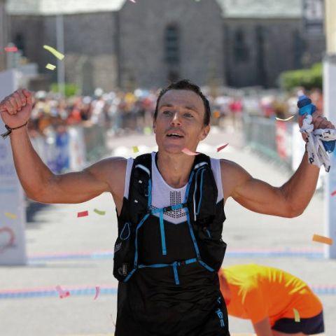 Photos et résultats de course NOEL YANNICK TRAILRUNNER