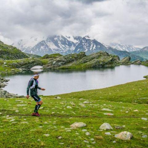 Trail de La Rosière  2018