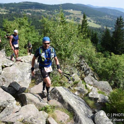 Trail du Pays Welche