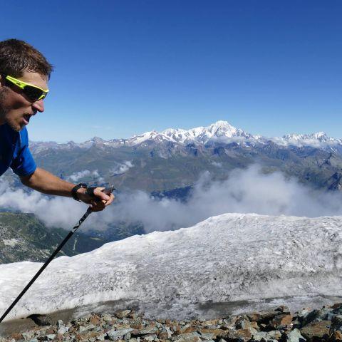 Vertical K2 Villaroger-Les Arcs  2020