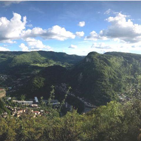 UTTJ - Un tour en Terre du Jura